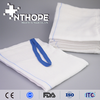 Medical Products China Gauze Lap Sponge Supplier Disposable ...