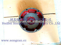 MTZ Belarus Tractor Agricultural Tractor Spare Parts