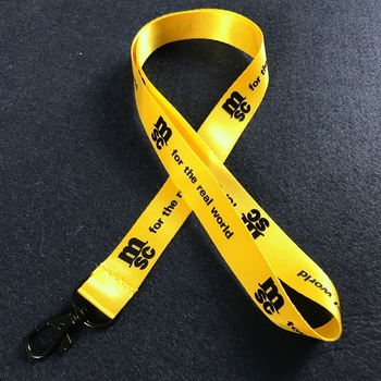 at lowest price lanyards printed tube custom lanyards