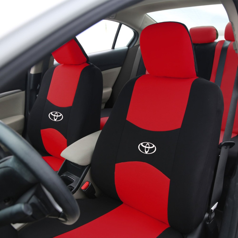 Toyota Car Seat Covers Canada