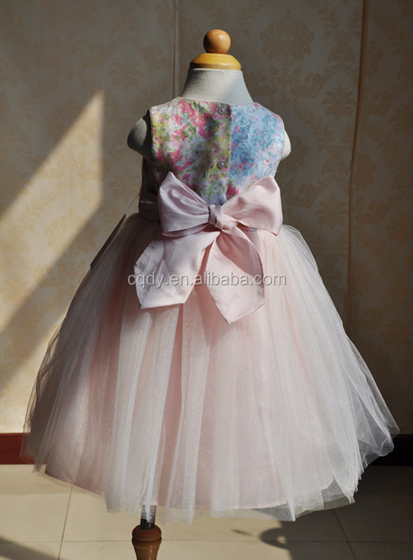 0b7cc2acf 2015 princess kids frocks designs india baby girl party dress children  frocks designs fairy dresses for