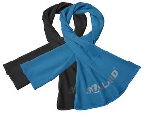 50%polyester+50%nylon High Quality Gym Cooling Towel For Sports