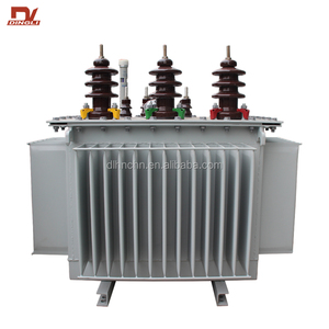 10kv 11kv Oil Type Distribution Transformer 1250 Kva Price