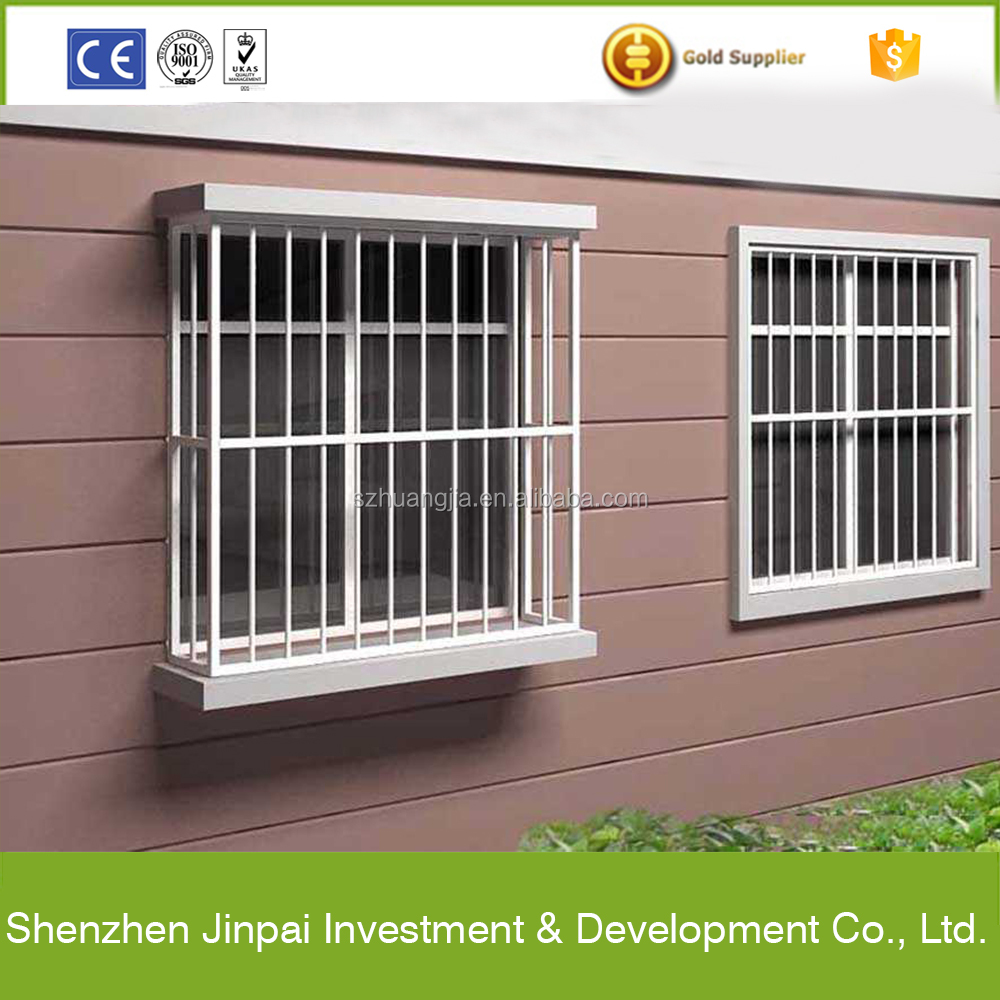 Window grilles design how to choose the right window grills design for hdb - Window grills design pictures ...