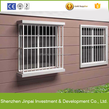 2017 window grills design for sliding windows buy steel for Window grills design in the philippines