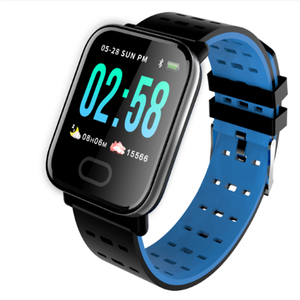 Cheap Factory Price best sell smart bracelet touch screen at the Wholesale