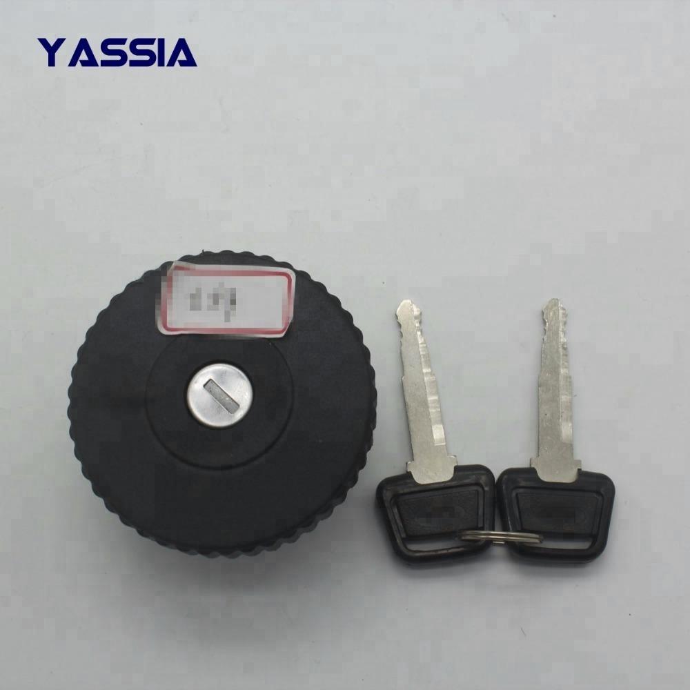 K2700 NO.0K60A42250 Plastic Fuel Tank Cap