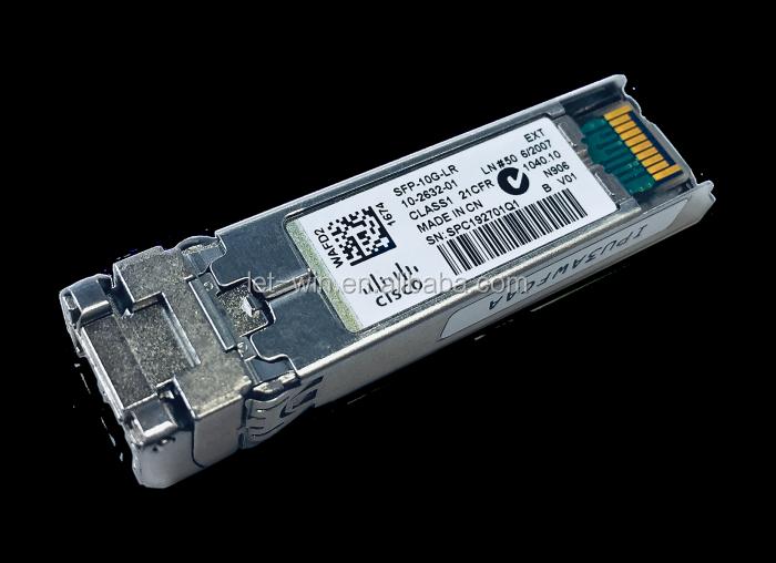 NEW Cisco SFP-10G-LR  10GBASE-LR DHL FREE SHIPPING
