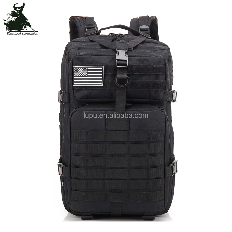 600D Oxford High Quality Military Tactical <strong>Backpack</strong>,Tactical Bag,Molle Pouch
