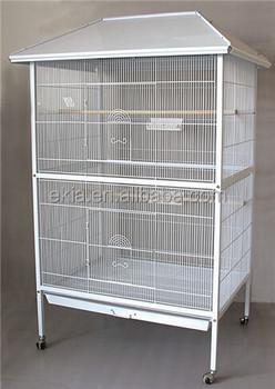 Sangkar Burung Parkit Rumah Parkit Putih Besar Buy Kandang Burung Beo Burung Kandang Burung Kandang Burung Beo Product On Alibaba Com