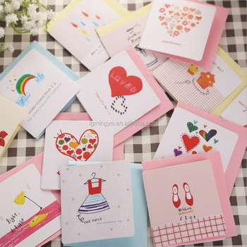 Popular small size greeting cards buy popular small size greeting popular small size greeting cards m4hsunfo