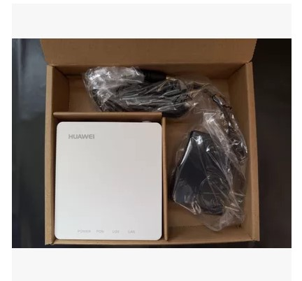 Original New Hua Wei Hg8010h 1ge Ethernet Port Epon Terminal Ftth Ont English Interface A Great Variety Of Goods Mini Type Onu Save Freight