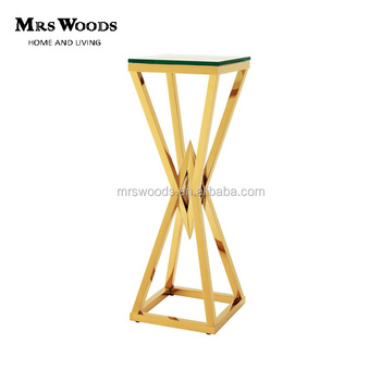 best sneakers 23832 419c3 Small Tall Metal Side Table Gold Color - Buy Small Metal Side Table,Tall  Side Table,Thin Side Table Product on Alibaba.com