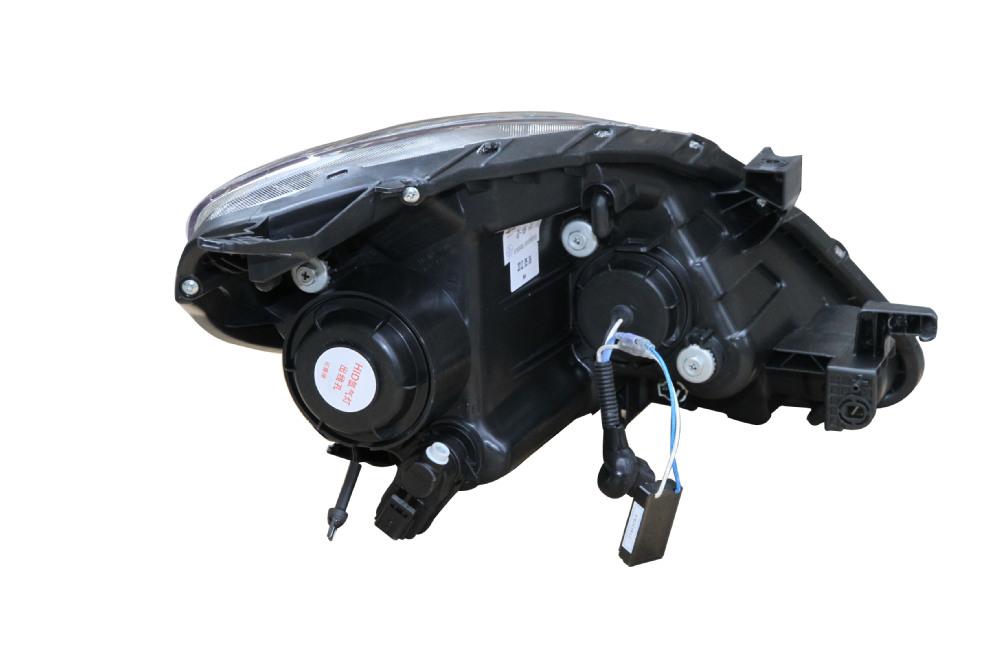 Ce Iso9001 Certification Car Led Angel Eye Light Headlamp For ...