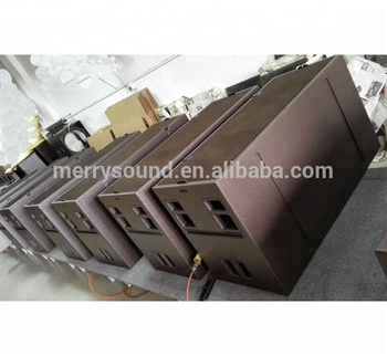 Sb28 Empty Cabinet,Empty Box,Passive Subwoofer  Speaker,Powerfulsubwoofer,Outdoor Subwoofer Speaker - Buy Passive Subwoofer  Speaker,Empty