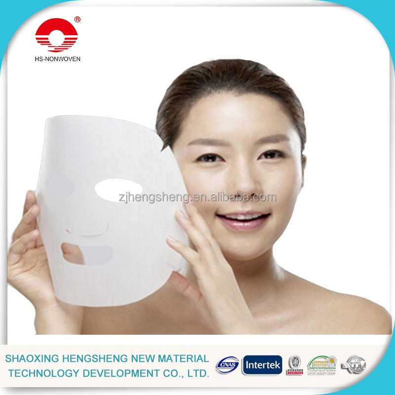 HS-NONWOVEN Good Quality nonwoven facial mask fabric