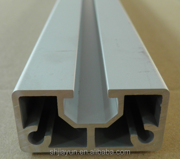 OEM aluminum tube profile manufacturer, industrial accessories hexagonal aluminum extrusion supplier, hexagonal aluminum