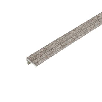 Easy Installation Floor Edge Trim