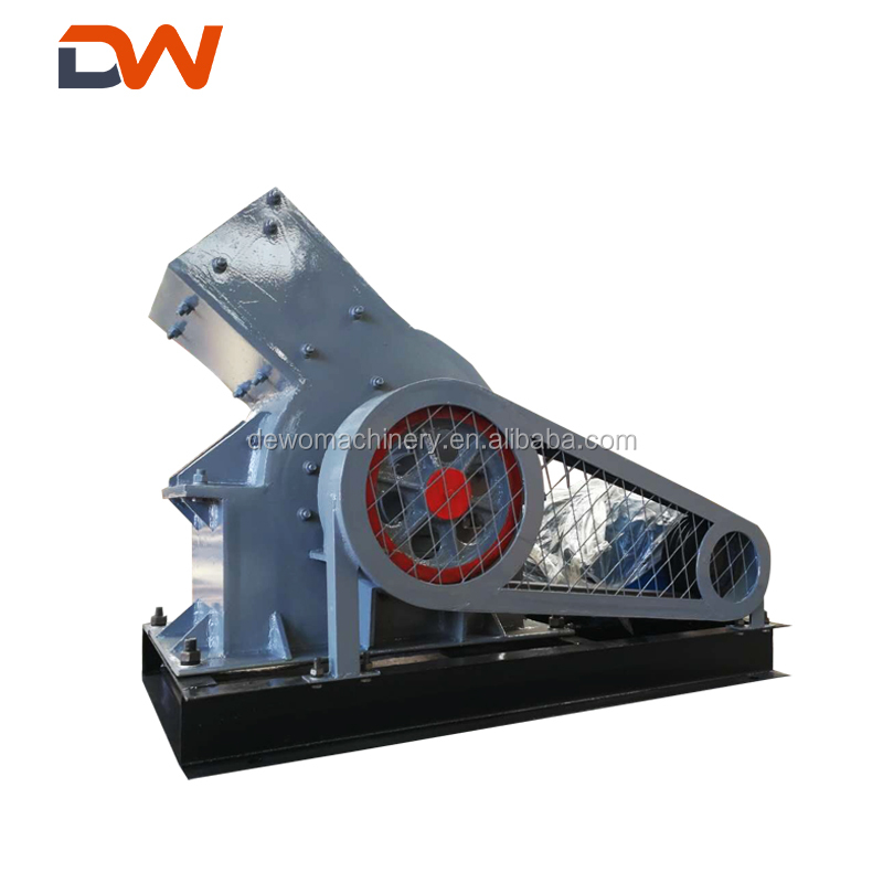 CE certificated high quality heavy hammer box crusher from professional manufacturer