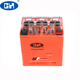 Excellent Performance Maintenance Free 12V 3Ah Motorcycle Battery