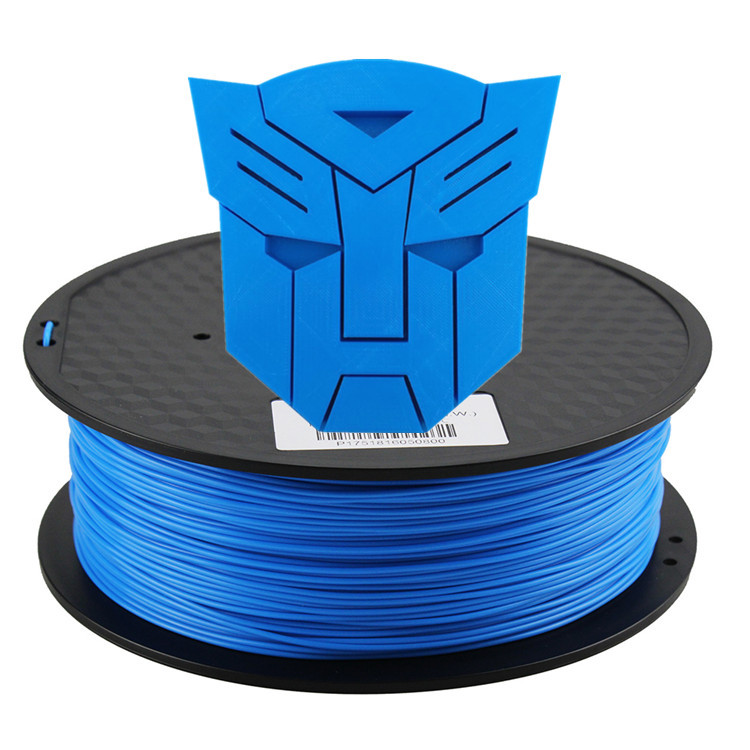 Best Quality Conductive Abs 3d Printer Filament For Fff