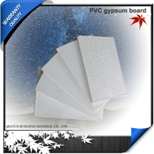 PVC gypsum board 2x4 ceiling tiles wholesale
