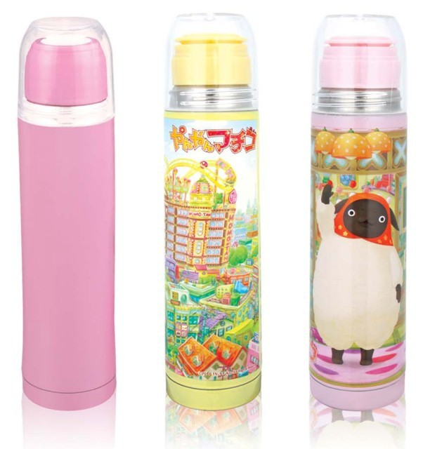 promotional gifts 2015 children thermos flask thermos stainless coffee thermal hot pot