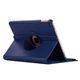 wholesales 360 Rotating Leather Flip Case for iPad 9.7 Cover for iPad Case