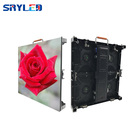 Outdoor P4.81 Led Display Panel For Stage Background
