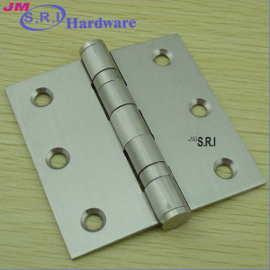 The latest design 89mm length folding door hinge