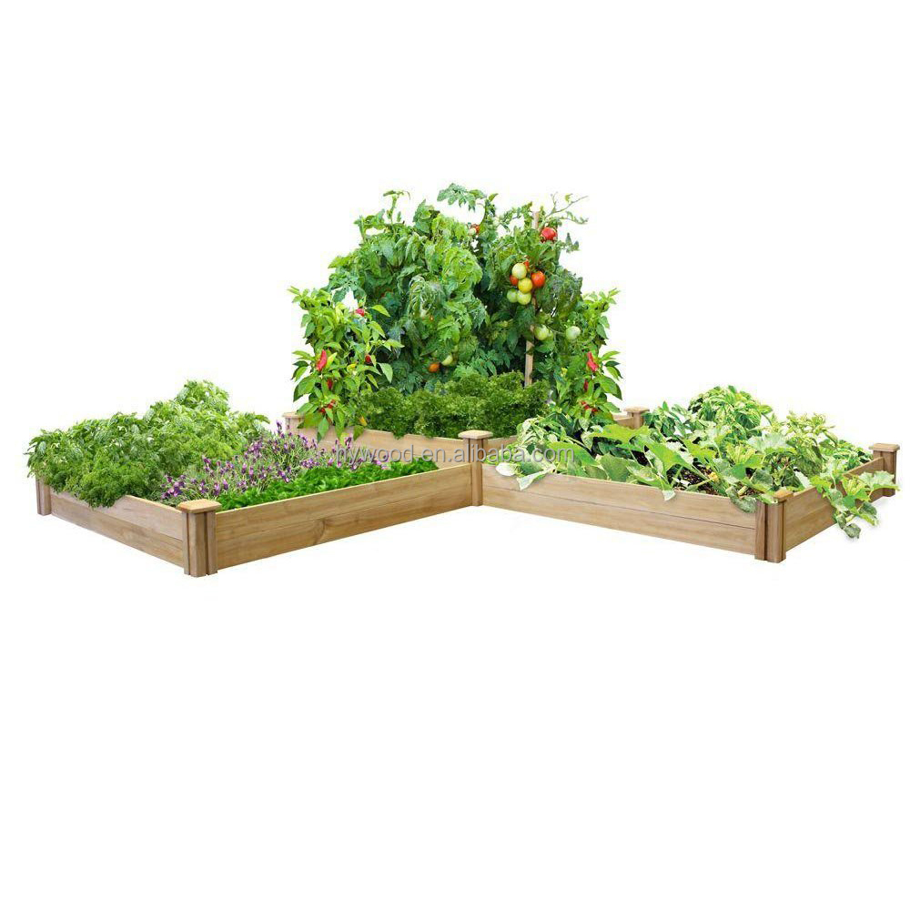 Raised Garden Beds, Raised Garden Beds Suppliers and Manufacturers ...
