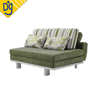 Sale And Distribute Apartment Casual Folding Futon Sofa Cum Bed Online
