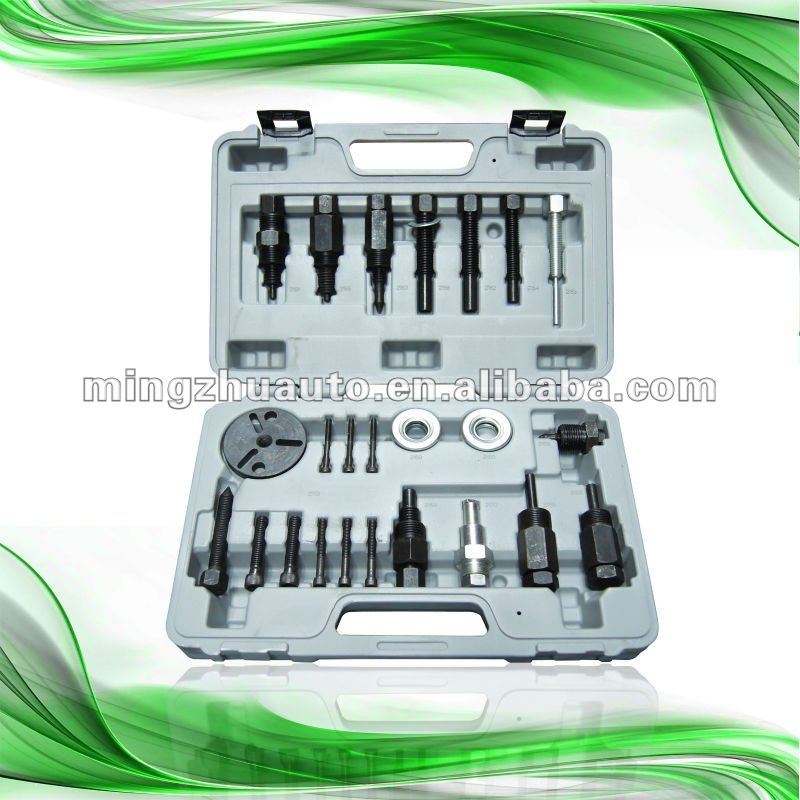 Auto Air Conditioning Tools For Repairing Compressor