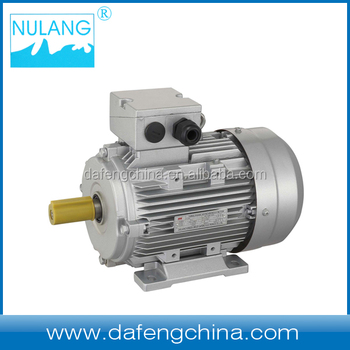 Small Three Phase Induction Motor Electric Y2 Series Buy