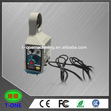 cnc milling machine power feed function