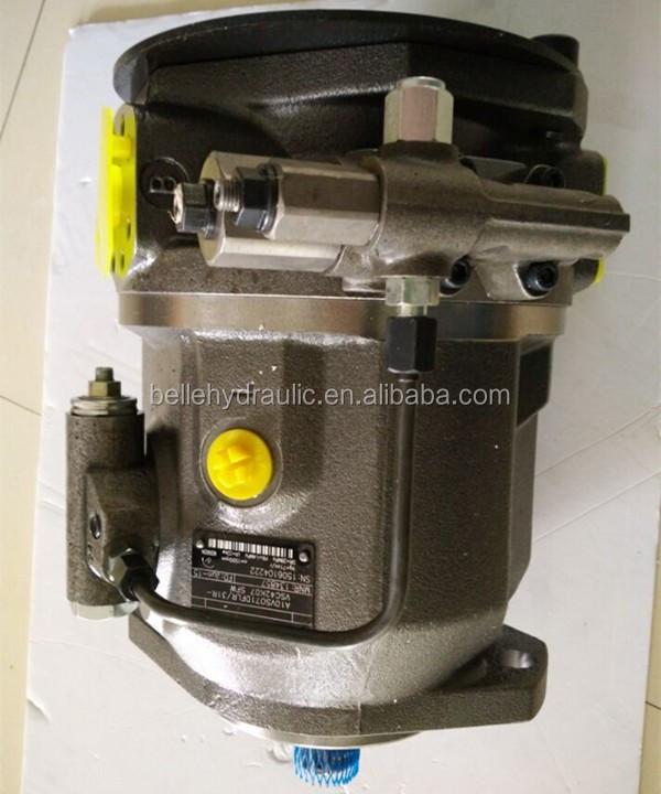 OEM Bosch Rexroth A10VSO28DR/31R hydraulic piston Pump