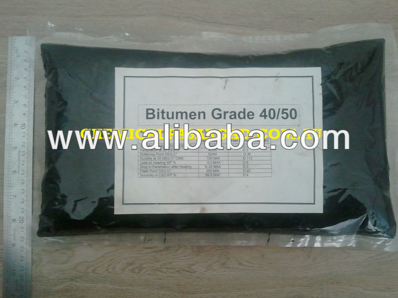 All Penetration Grades of BITUMEN