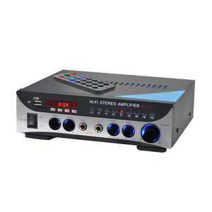 KA-211 Portable digital mini amplifier for mp3 player