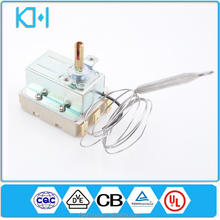 Capillary Thermostats Ego Thermostat For Oven 16A 250V UL CE ROHS CQC TUV
