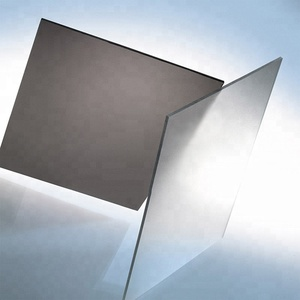 plastic panel pc solid frosted polycarbonate led light diffuser sheet