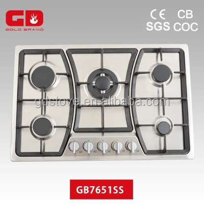 Best Quality Gas Cooktop