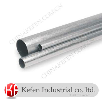 Surprising Ul Standard Electrical Wiring 2 1 2 Inch Galvanized Emt Conduit Pipe Wiring Digital Resources Indicompassionincorg