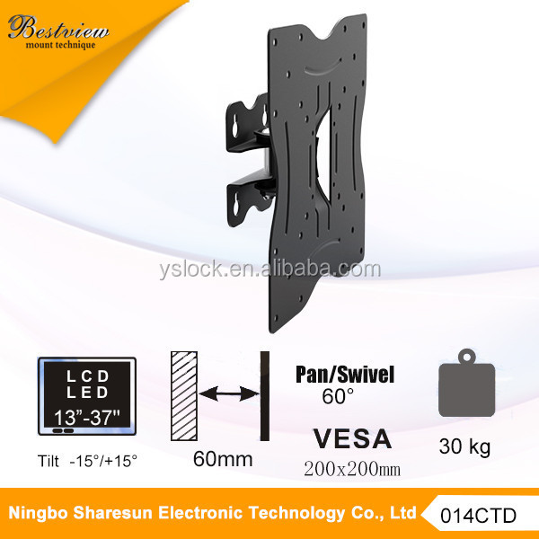 Wholesale products plasma and lcd tv wall brackets 014CTD