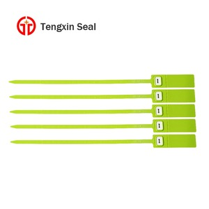 Good Reputation Printable Tag plastic seal containers seal in india