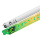 pet lamp uvb 5.0 t8 fluorescent tube/light/bulb for tropical reptile 14w 15w 18w 25w 30w 36w