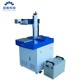 Plastic pcb ppr pe pvc glass pet caermic crystal paper 5w high precision UV optical fiber laser marking machine