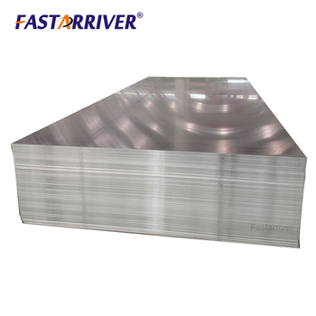 aluminum alloy sheet 5005 5083 5182 H111 H34 H36 O for fuel tank
