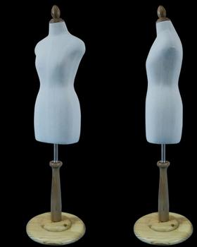 Half Scale Mini Dress Form - Buy Dress Forms,Half Scale Dress Form ...