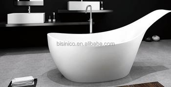 Vasca Da Bagno Mobile : Moderna vasca da bagno free standing mobili da bagno in pietra