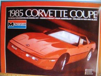 Revell Car Models For Sale